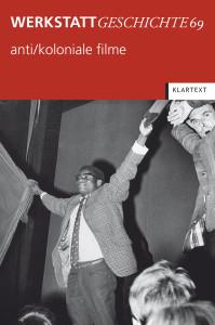 WerkstattGeschichte Nr. 69/2015 - Cover (c) Klartext Verlag